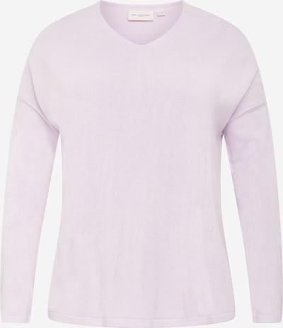 Megztinis 'AMALIA' iš ONLY Carmakoma , spalva - šviesiai violetinė, Prekių apžvalga