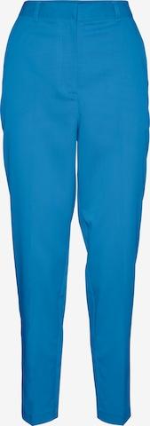 VERO MODA Viikidega püksid 'Zelda', värv sinine
