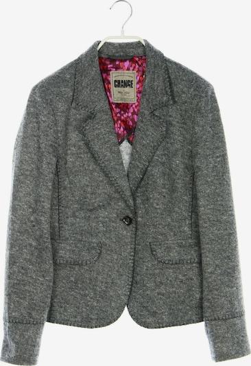 White Label Blazer in L in Grey, Item view