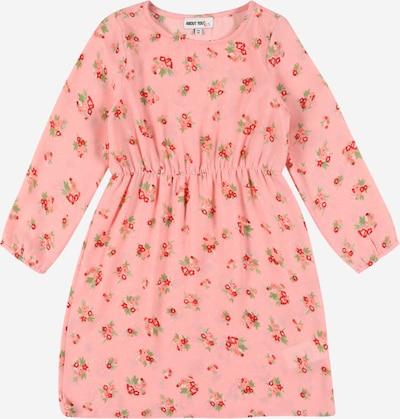 ABOUT YOU Vestido 'Mila' en mezcla de colores / rosa, Vista del producto
