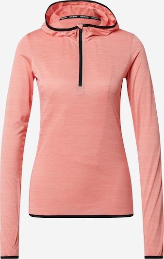 Rukka Sportshirt 'MAAKALA' in rosa / schwarz, Produktansicht
