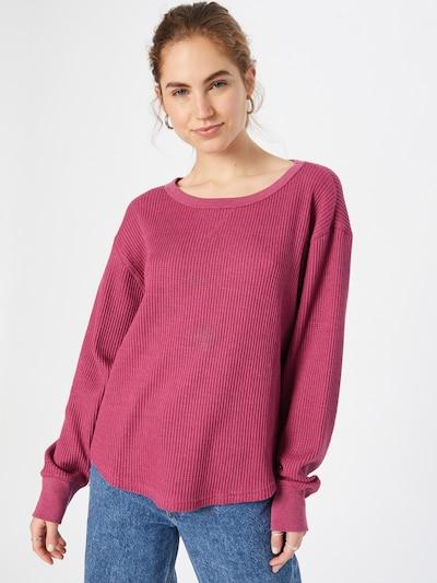 GAP Jersey en pitaya, Vista del modelo