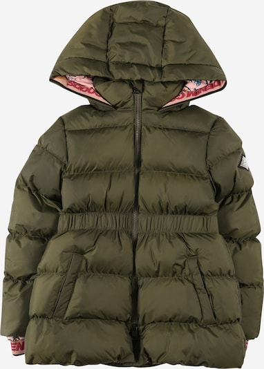 REPLAY Winter Jacket in Khaki, Item view