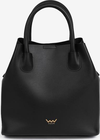 Vuch Handtas in de kleur Zwart, Productweergave