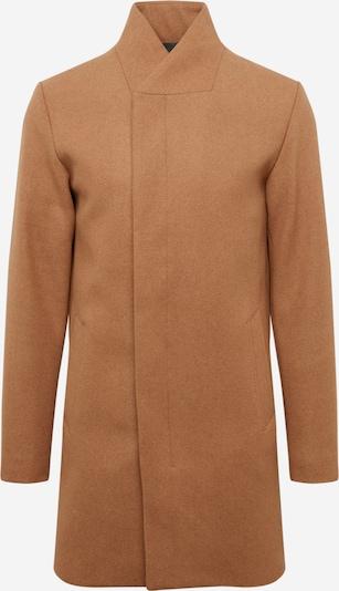 JACK & JONES Mantel in beige, Produktansicht