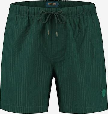 Shiwi Ujumispüksid, värv roheline