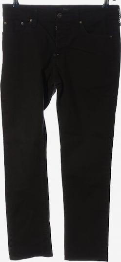 JACK & JONES Röhrenjeans in 32-33 in schwarz, Produktansicht
