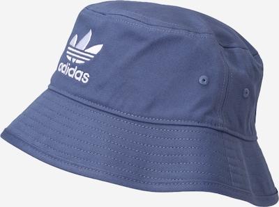 ADIDAS ORIGINALS Chapeaux en bleu, Vue avec produit
