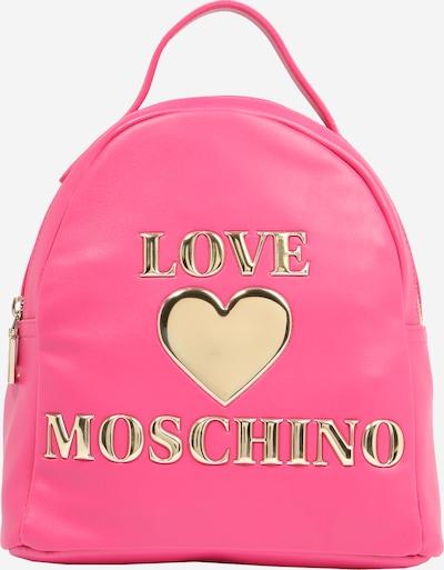 Love Moschino Batoh - fuchsiová, Produkt