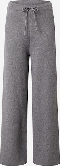 ESPRIT Pantalon en gris chiné, Vue avec produit