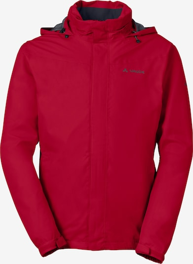 VAUDE Outdoor jacket 'Escape Light' in Carmine red, Item view
