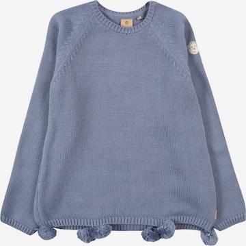 Pullover di BELLYBUTTON in blu