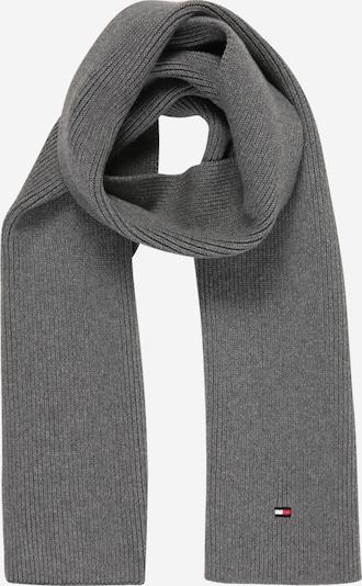 TOMMY HILFIGER Sjaal in de kleur Grijs, Productweergave