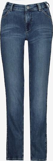 Gina Laura Jeans 'Julia' in blue denim, Produktansicht