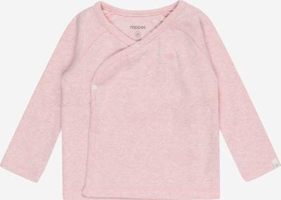 Noppies Shirt 'Nanyuki' in de kleur Lichtroze, Productweergave