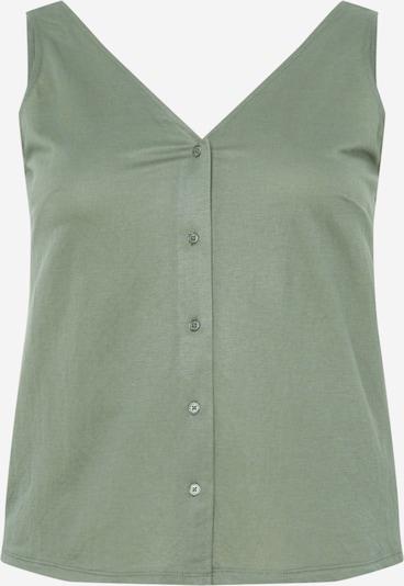 Vero Moda Curve Blusa en manzana, Vista del producto