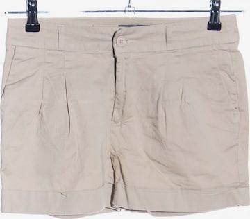 MISS ANNA Shorts in S in Beige