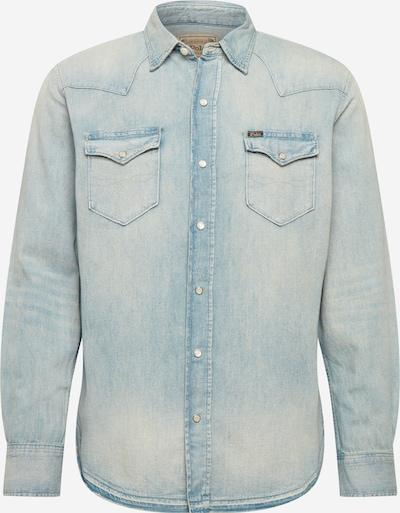 POLO RALPH LAUREN Overhemd in de kleur Opaal, Productweergave