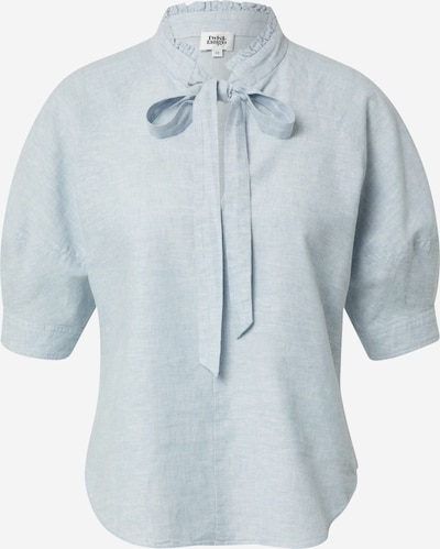 Twist & Tango Blouse 'Celeste' in Pastel blue, Item view