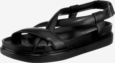 VAGABOND SHOEMAKERS Sandale 'Erin' in schwarz, Produktansicht