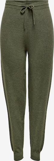 ONLY Pants 'Cozy' in Olive, Item view