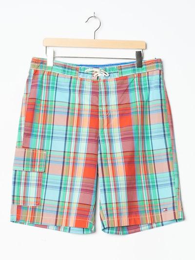 TOMMY HILFIGER Shorts in 35-36 in mischfarben, Produktansicht
