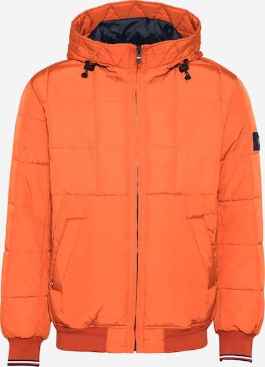 TOMMY HILFIGER Prehodna jakna | oranžna barva, Prikaz izdelka