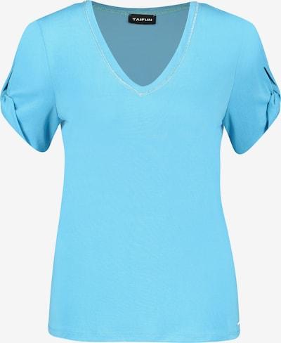 TAIFUN T-Shirt in hellblau, Produktansicht