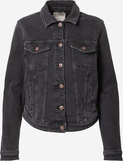 EDC BY ESPRIT Prijelazna jakna u crni traper, Pregled proizvoda