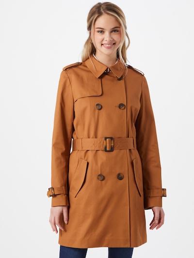 teveszín ESPRIT Átmeneti kabátok, Modell nézet