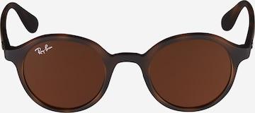brūns Ray-Ban Saulesbrilles '0RJ9161S'