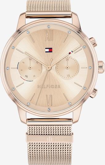 Analoginis (įprasto dizaino) laikrodis 'Blake' iš TOMMY HILFIGER , spalva - rožinio aukso spalva, Prekių apžvalga