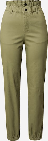 ONLY Trousers 'Cece' in Olive, Item view