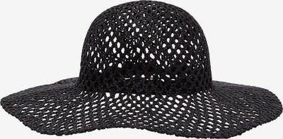 MANGO Hat 'GORRO' i sort, Produktvisning