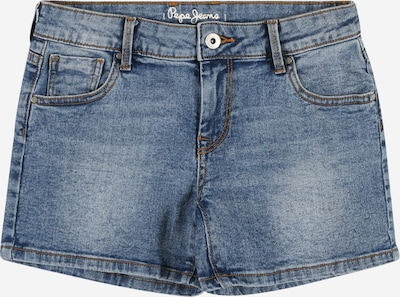 Pepe Jeans Jeans  'FOXTAIL' in blue denim, Produktansicht