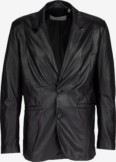 Young Poets Society Prechodný kabát 'Elwin' - čierna, Produkt