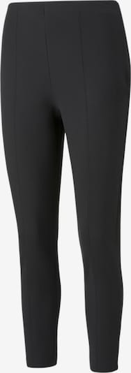 PUMA Trainingshose in schwarz, Produktansicht