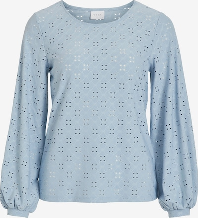 VILA Blouse 'Tressy' in light blue, Item view