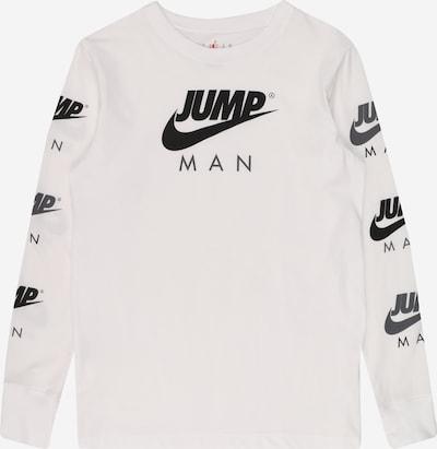 Jordan T-Shirt 'JUMPMAN' en noir / blanc, Vue avec produit