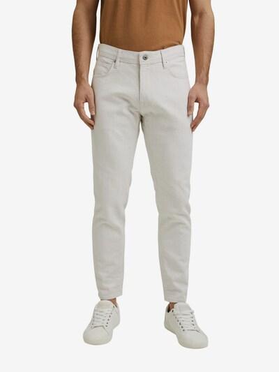 ESPRIT Jeans in weiß, Modelansicht