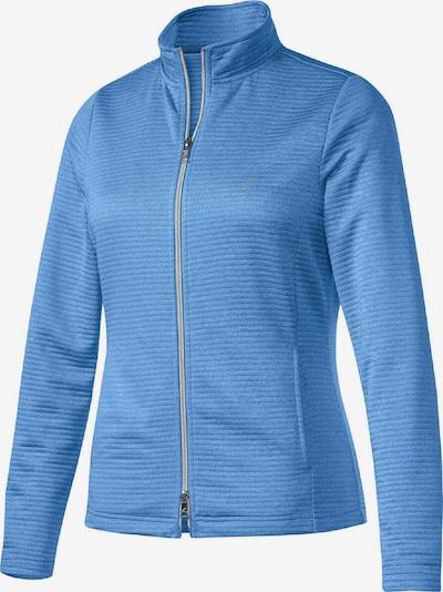 JOY SPORTSWEAR Jacke in blau, Produktansicht
