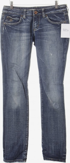 Staff Jeans & Co Slim Jeans in 29 in blau, Produktansicht