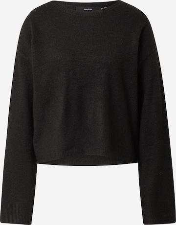 VERO MODA - Jersey 'PLAZA' en negro