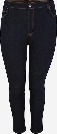 Lauren Ralph Lauren Kavbojke | temno modra barva, Prikaz izdelka