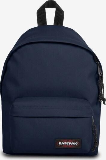 EASTPAK Rucksack 'ORBIT' in nachtblau, Produktansicht