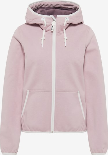 myMo ATHLSR Jacke in rosa, Produktansicht