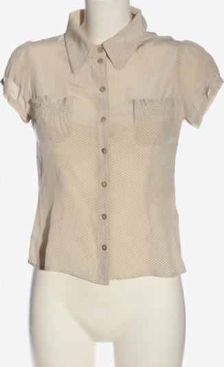 Sinéquanone Hemd-Bluse in S in creme / schwarz, Produktansicht