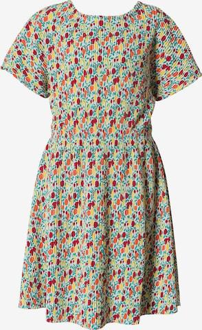 LEMON BERET Dress in Mixed colors
