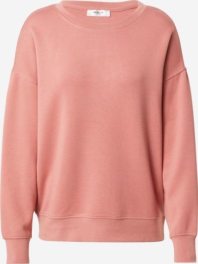 MOSS COPENHAGEN Sweatshirt 'Ima' in de kleur Pink, Productweergave