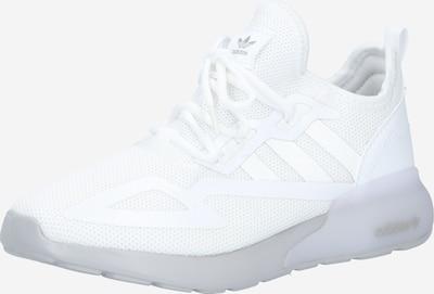 Sneaker 'ZX 2K C' ADIDAS ORIGINALS di colore bianco, Visualizzazione prodotti